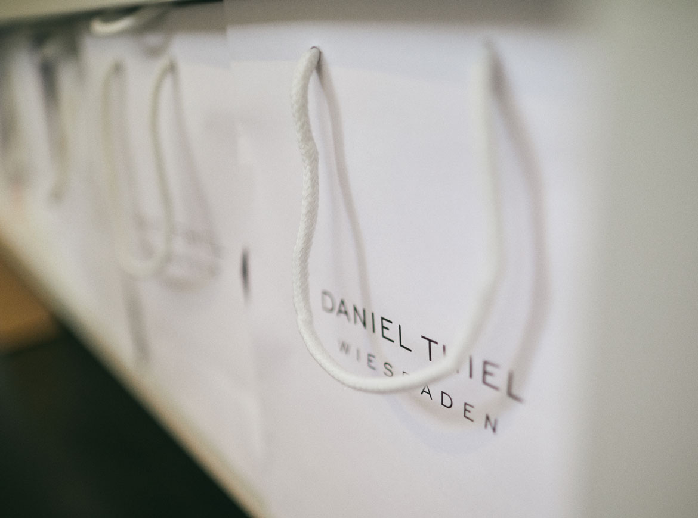 Daniel Thiel Store Wiesbaden