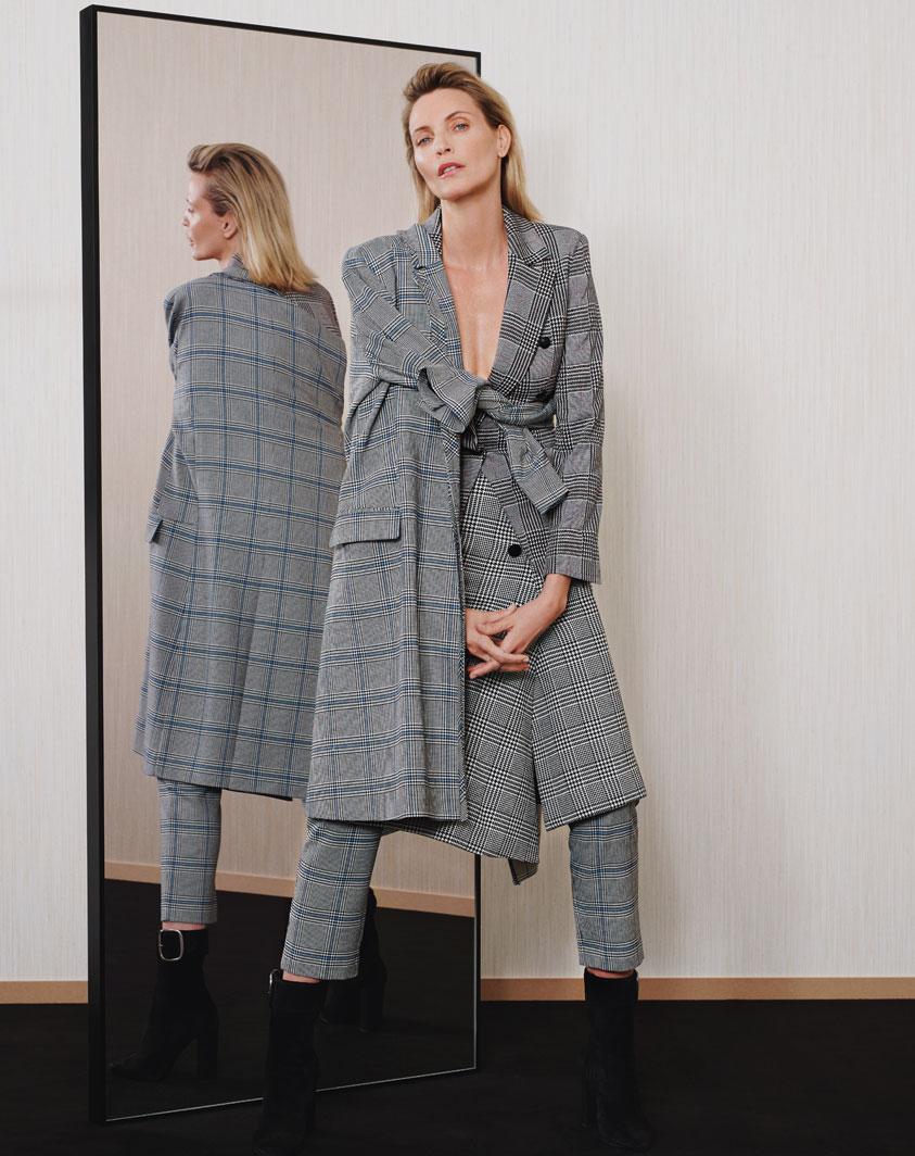 Mode von Steffen Schraut