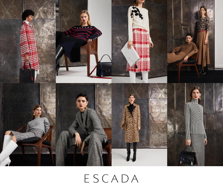 Mode von Escada