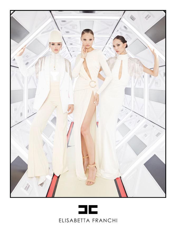 Mode von Elisabetta Franchi